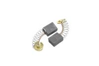 589 Электроугольная щетка 5,5х8,8х11 для Интерскол ДШ-10/320Э2 пружина-пятак (пара)