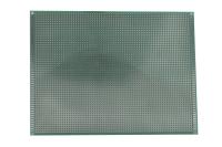 Плата макетная односторонняя, 150х200х1,6мм. шаг-2,54мм