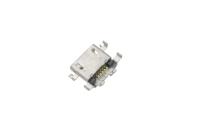 """Разъем MicroUSB 5-pin """"гн"""" (Sony Xperia)"""