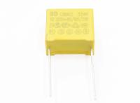 CAP  0.33mkF  305V 20% (334) MKP-X2 полипропиленовый конденсатор