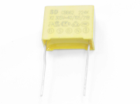 CAP  0.22mkF  305V 20% (224) MKP-X2 полипропиленовый конденсатор