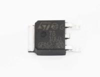 T810-600B (600V 8A) TO252 Симистор