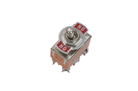ТУМБЛЕР E-TEN1321 ON-ON 6-pin 15A 250V
