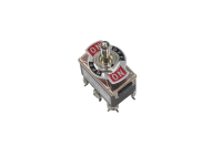 ТУМБЛЕР E-TEN1322 ON-OFF-ON 6-pin 15A 250V