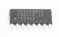 OZ9998BGN Микросхема