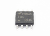 FDS9945 (60V 3.5A 2W Dual N-Channel MOSFET) SO8 Транзистор