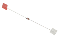 Стабилитрон   3,3V 0,5W (BZX55-C3V3)