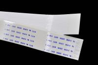 Шлейф 16-pin 240 mm (шаг=1 mm) прямой