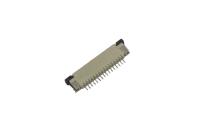 Разъем для шлейфа 16-pin, шаг 1mm