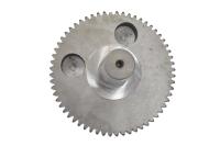 010069(859A) Ответная шестерня для перф. Bosch GSH-11E, Интерскол М-18/1500ЭВ