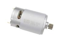 010191 (С1) Двигатель на аккумуляторный шуруповерт с ответной шестерней для 18В Интерскол