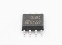 AZ34063AUM (063) SO8 Микросхема