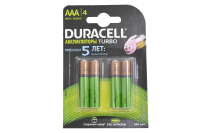 Duracell HR03-4BL 900mA (AAA) Аккумулятор (за 1 шт.)