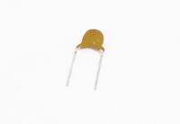 CAP    100pF   50V 5% (101) NP0 керамический конденсатор (аналог К10-17Б)