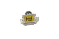 Кнопка 2-pin  3x4mm L=0.5 mm SMD (угловая) №4 для регистраторов