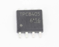 TPC8405 (30V 6/4.5A 1.5W N/P-Channel MOSFET) SO8 Транзистор