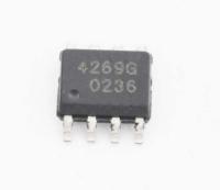 TLE4269G (4269G) Микросхема