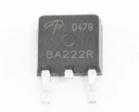 AOD478 (100V 11A 45W N-Channel MOSFET) TO252 Транзистор