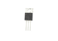 FQP33N10 (100V 33A 127W N-Channel MOSFET) TO220 Транзистор