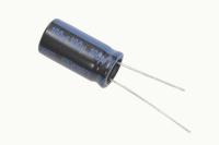 100mkF 100v 105C Jamicon TK конденсатор
