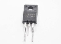 2SC6090 (700V 10A 35W npn) TO220F Транзистор