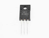 2SK1953 (600V 2A 25W N-Channel MOSFET) TO220F Транзистор