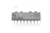 TDA3653B Микросхема