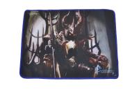 20971 Коврик для мыши Dragon War Dead King (360x270x3)