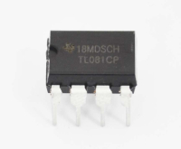 TL081CP DIP8 Микросхема