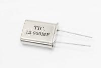 Кварц 12 MHz HC-49/U