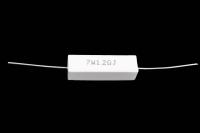Резистор   7W     1.2 OM