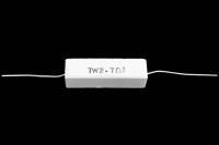 Резистор   7W     2.7 OM