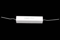 Резистор  10W      2.7 OM