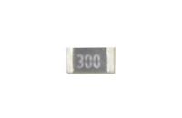 Резистор SMD 30 OM  0.125W  0805 (300)