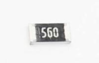 Резистор SMD       56 OM  0.25W  1206 (560)