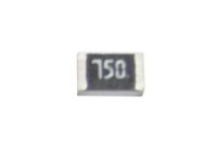 Резистор SMD       75 OM  0.125W  0805 (750)