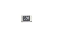 Резистор SMD       82 OM  0.125W  0805 (820)
