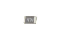 Резистор SMD   470 KOM  0.125W  0805 (474)