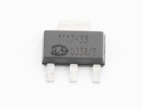 MIK1117-3.3 (1117-33) SOT223 Микросхема