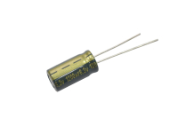1200mkF   6.3v 105C Jamicon WL (комп.) конденсатор