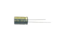680mkF  10v 105C Jamicon WL (комп.) конденсатор