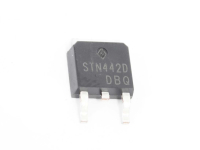 STN442D (60V 37A 60W N-Channel MOSFET) TO252 Транзистор