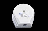 3182410 Комплект для подключения электроплит (РШ-ВШ) Прогресс о/у карболитовый с/з (черный)