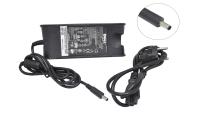 Блок питания 220V/19.5V 4,62A DELL LP-609 (4.5x3.0 центр - штырь) импульсный (адаптер)