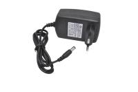 Блок питания 220V/24V 0.5A LP-78 (5.5x2.5) импульсный (адаптер)