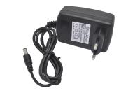 Блок питания 220V/18V  0.5A LP-52 (5.5x2.5) импульсный (адаптер)