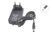 Блок питания 220V/ 9V 1,2A OT-APB47 (5.5x2.1) импульсный (адаптер)
