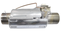 HTR150AC ТЭН проточный для ПММ 1800W, (L-145, D-32)