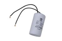 CBB60  10mkF 450v (гибкие выводы) пусковой конденсатор
