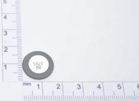 Membr_16mm Мембрана - испаритель для увлажнителей 16мм без провода